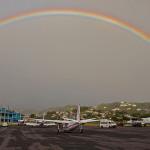 E.T. Joshua Airport, St. Vincent
